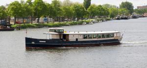 Photo of PETER DE GROTE ship