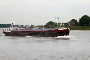 Photo of SIBEANKO ship