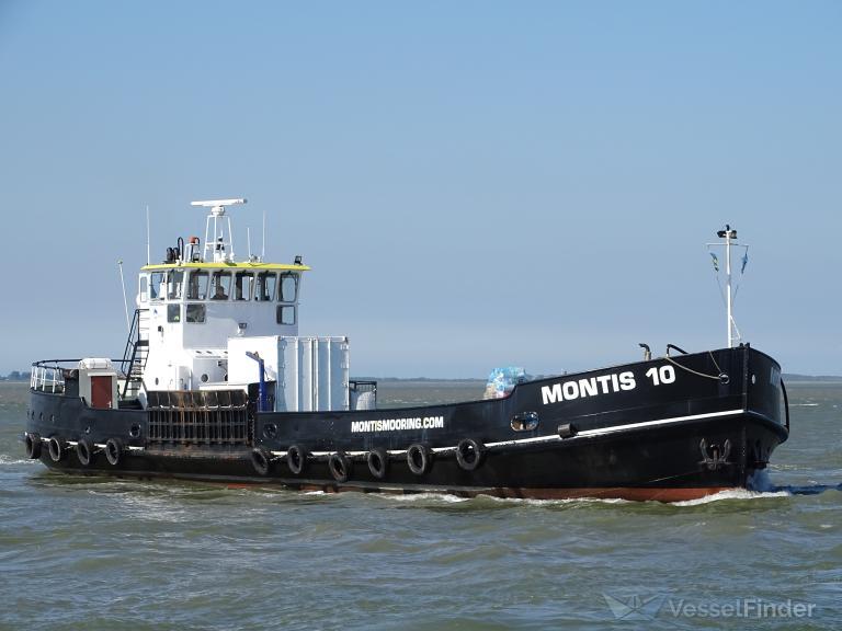 MONTIS 10 photo