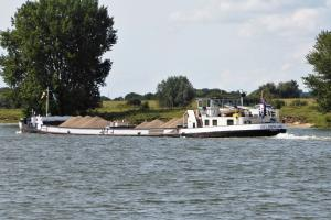 Photo of GELDERLAND ship