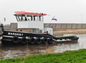 Photo of MARGRIET ship