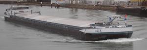 Photo of ALJA ship