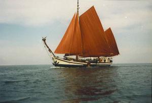 Photo of BRACKSAND ship