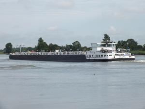 Photo of DIANE ship