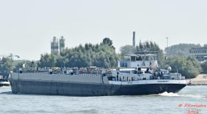 Photo of BEVELAND ship