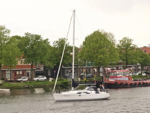 Photo of JACHTHOORN ship
