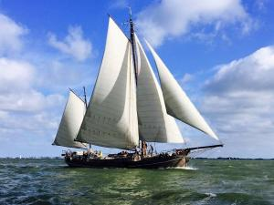 Photo of VRIJHEID ship