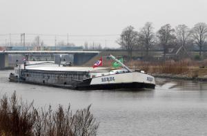 Photo of BERDI ship