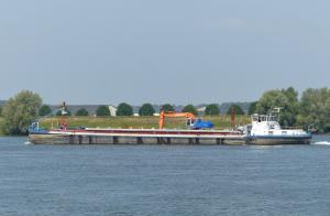 Photo of BURGZAND ship