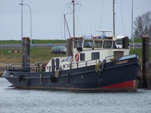 Photo of HECTOR ship
