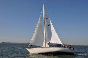 Photo of PLATO ship