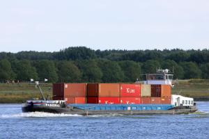 Photo of PARCIFAL ship
