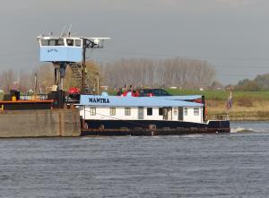 Photo of MANTRA ship