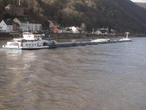 Photo of ELUNDA ship