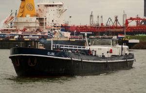 Photo of E L B E ship