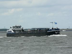 Photo of ELLEN ship