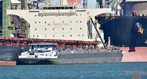 Photo of VIRAGE ship