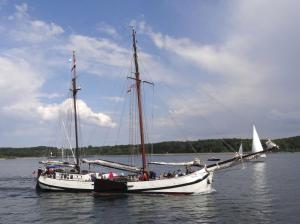 Photo of JAN HUYGEN ship