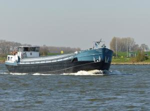 Photo of ZUIDEWIND ship
