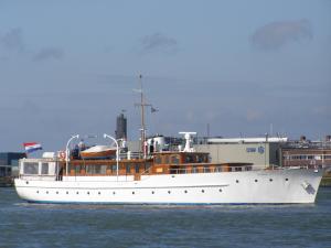 Photo of PIET HEIN ship
