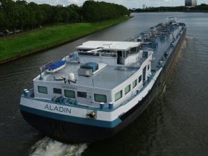 Photo of ALADIN ship