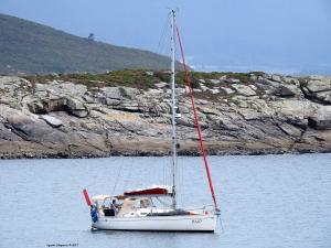 Photo of HAJO ship