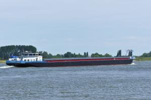 Photo of BATTENOORD ship