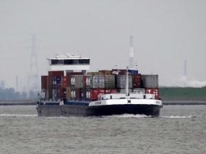 Photo of OLESIA ship