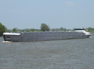 Photo of GROENENDAAL ship