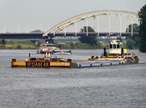 Photo of ROTTERDAM 30 ship
