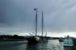 Photo of KOREVAER ship