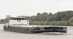 Photo of SINGA ship