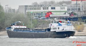 Photo of UNION ship