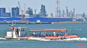 Photo of LEO DETERMAN ship