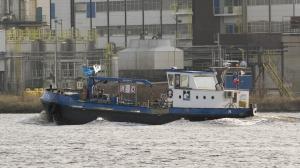 Photo of MAIN IV ship