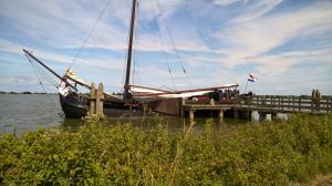 Photo of OANE JACOBA ship