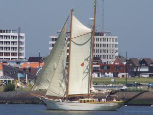 Photo of SILVER SPRAY ship