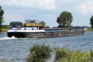 Photo of VREELAND ship
