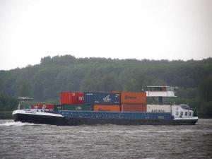 Photo of SHAMROCK ship