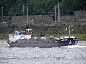 Photo of DAMIATE ship