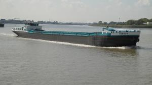 Photo of SARDAN ship