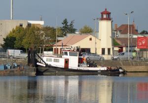 Photo of WILLEKE ship