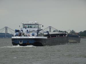 Photo of MARCONA ship