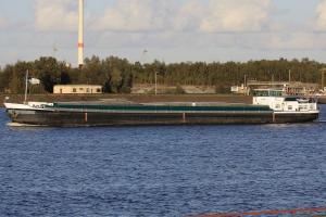 Photo of JOLANDA ship
