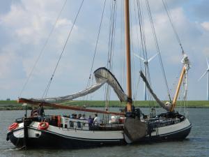 Photo of ZORG MET VLIJT ship