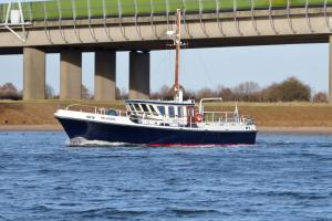 Photo of BELHAMEL ship