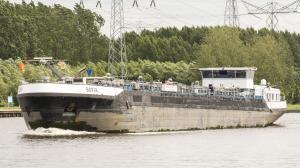 Photo of AMERIX ship