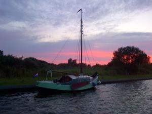 Photo of JOHANNA ENGELINA ship