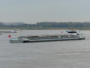 Photo of VEERE ship