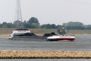 Photo of PAPILLON ship
